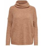 Only Vest 15184004 onlmirna bruin