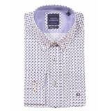 Baileys Overhemd 927650 groen