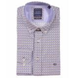 Baileys Overhemd 927650 blauw