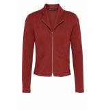 DIDI Vest biker model rood