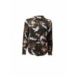 SRNDPTY L/s blouse natalia crane