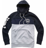G-Star Graphic 15 hoodded sweat blauw