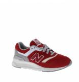 New Balance Laag 102006 rood