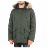 Airforce Classic 4 pocket groen