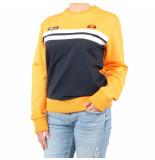Ellesse Taria sweatshirt geel