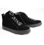 Hassia 301255-0100 sneakers zwart