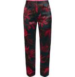 10 Feet Tailored pants petrol groen