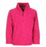 Ziener Fleece skipully kind jewel met relic+f roze