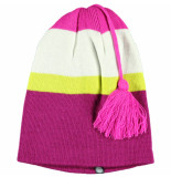 Color Kids (wild aster) kindermuts gulcan model beanie paars