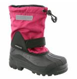 Color Kids Rasberry kinder snowboot kianna met isolatie tot -20 gr. roze