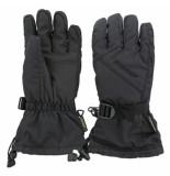 Ziener Ski handschoenen lowis met goretex zwart