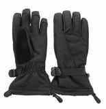 Spyder Kinder ski handschoenen boy's over web zwart