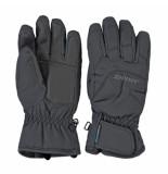 Ziener Ski handschoenen lizzard waterproof zwart