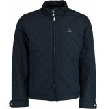Gant The quilted windcheater 7006019/433 blauw