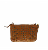 Bear Design Tassen 102686 cognac