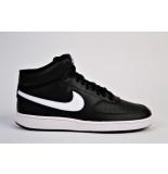 Nike Sneaker court zwart