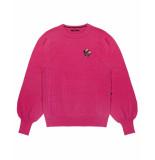 10 Feet Pullover 850030 roze