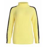 Anna van Toor Pullover 50b09-02306510/1 geel