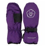 Color Kids Violet kinderwanten kombie waterproof paars