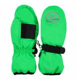 Color Kids Toucan kinderwanten kombie waterproof groen