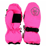 Color Kids Candy kinderwanten kombie waterproof roze