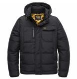 PME Legend Zip jacket skyhog tap shoe grijs