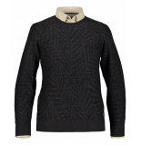State of Art Pullover 11429093 blauw