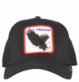 Goorin Bros. Freedom cap zwart