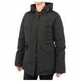 Circle of Trust Alaska jacket no fur zwart