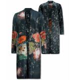 Lizzy & Coco Vest babette zwart