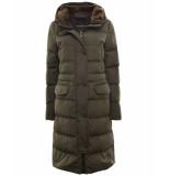 Fuchs Schmitt Coat 2082127 groen