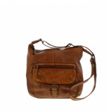 Bear Design Tassen 961-36-306 cognac