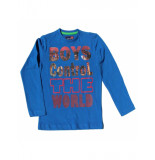 Boys in Control 300 cobalt shirt