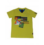 Boys in Control 602B SHIRT