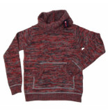 Boys in Control 511 mix melange pullover