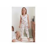 Eskimo Pyjama kato off-white ecru