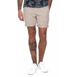 Victim Mart short beige