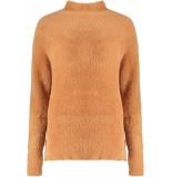 Geisha Sweat camel bruin