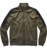 G-Star Meson track softshell jacket grijs