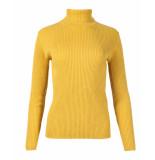 Bloomings Pullover slk20-7071 geel