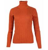 Bloomings Pullover slk20-7071 oranje