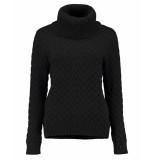 Bloomings Pullover slk255-7123 zwart
