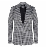 LOFTY MANNER Blazer omela blk zwart