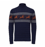 Selected Homme Selected reindeer structure