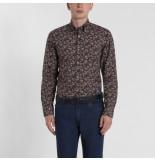 Paul&Shark Shirt overhemd print