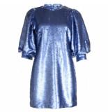 Ganni Jurkje f3556 blauw