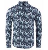 Gabbiano Overhemd 33849 blauw