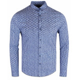 Gabbiano Overhemd 33852 blauw
