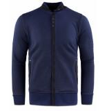 Gabbiano Vest 42340 blauw