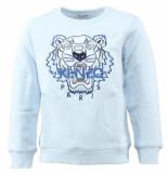 Kenzo Tiger jb b3 blauw